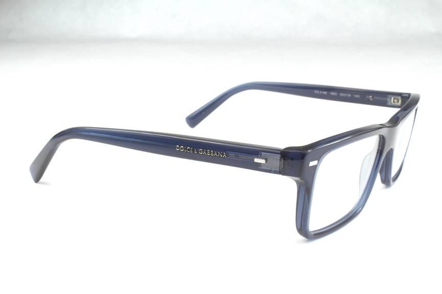 New Dolce Gabbana Eyeglass Frames : New Dolce & Gabbana DG 3196 Eyeglasses Frames Crystal Blue ...