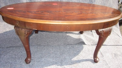 Coffee Table Made by Gordons Fine Furniture, Johnson City, TN