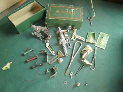 singer sewing machine g series