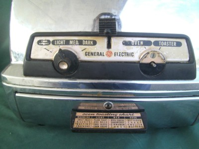 asda black 4 slice toaster