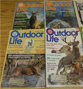 LIFE MAGAZINE Lot of 6 '60s-70 R Redford, P Newman, Apollo, J Carson, Mia Farrow