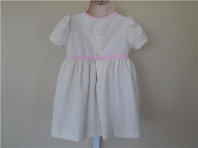b t kids dress sz 18 months baby girl clothes church
