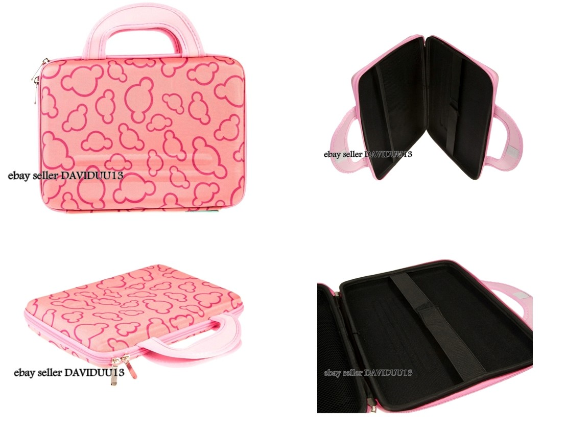 11-HARD-SHELL-CARRYING-HARDSHELL-CASE-BAG-HANDBAG-FOR-IPAD-NOTEBOOK-TABLET