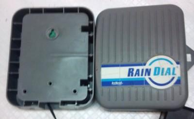 irritrol rain dial rd 600 manual