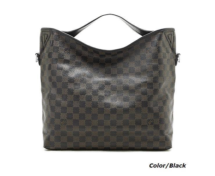 Текстура.  Застежка сумки.  Декор. форма.  Твердость.  В клетку.