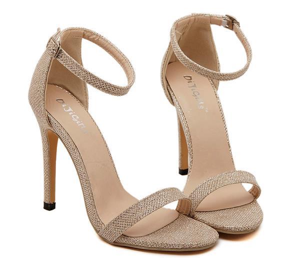 Fantastic  Mid Leather High Heels Platforms Wedges Pumps Work Dress Shoes  EBay