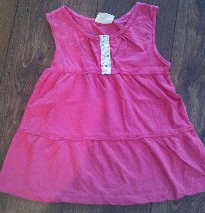 Sale new girls ex mini boden vest top tunic dress age 2 for Mini boden sale deutschland