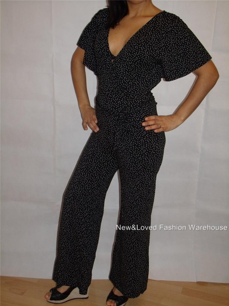 Innovative Womens Ladies Print Lagenlook Cami Strappy Baggy Romper Harem Jumpsuit Playsuit | EBay