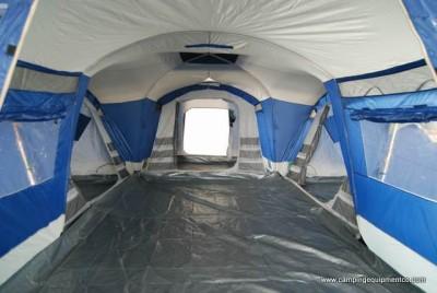kmart pop up tent instructions