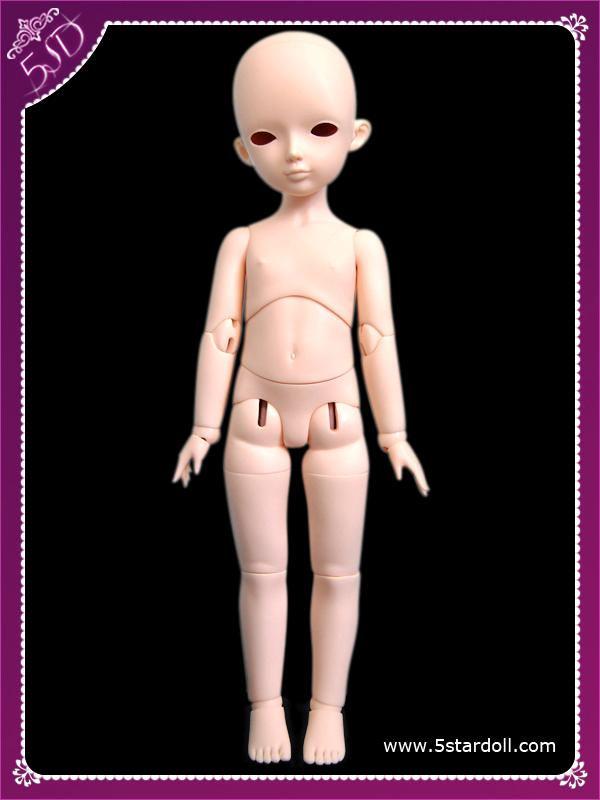 Child Of Glass Bjd