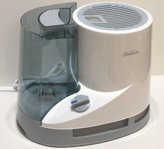 Small Room Humidifier Of Sunbeam 24hr Purified Cool Mist Humidifier Filter Small