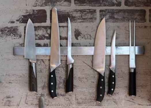 grundtal knife rack instructions