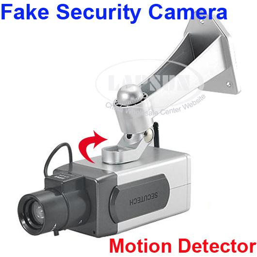 Dummy-Fake-Joke-Home-CCTV-Security-Camera-Motion-Detector-Sensor-LED-Light-2-AU