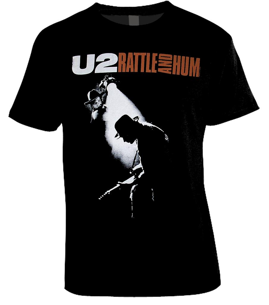 U2-RATTLE-AND-HUM-OFFICIAL-LICENCED-BAND-MERCHANDISE-T-SHIRT-S