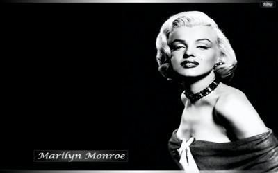 Marilyn Monroe Laptop Netbook Skin Cover Sticker