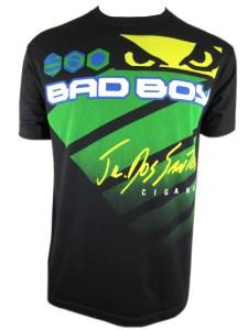 Омский форум :: (Продам футболку bad boy junior dos santos ufc131)