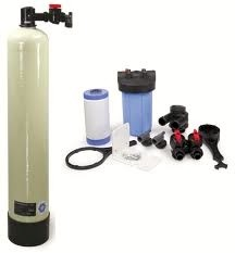 Water Softener Water Softener Carbon Replacement