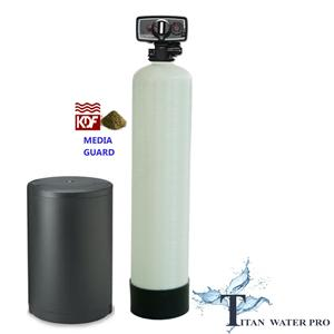 Whole House Water Softener Amp Conditioner With Kdf 55