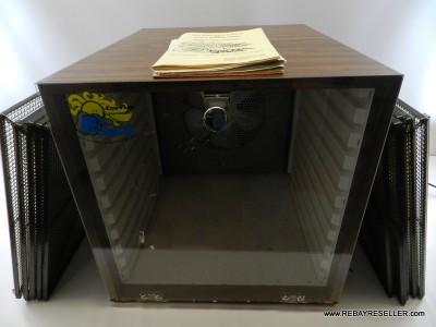 Home food dehydrator model 7010