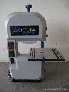 Details About Delta Shopmaster Bs1000 9 Band Saw Bench Images Frompo