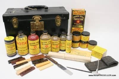 sewing machine repair tool kit