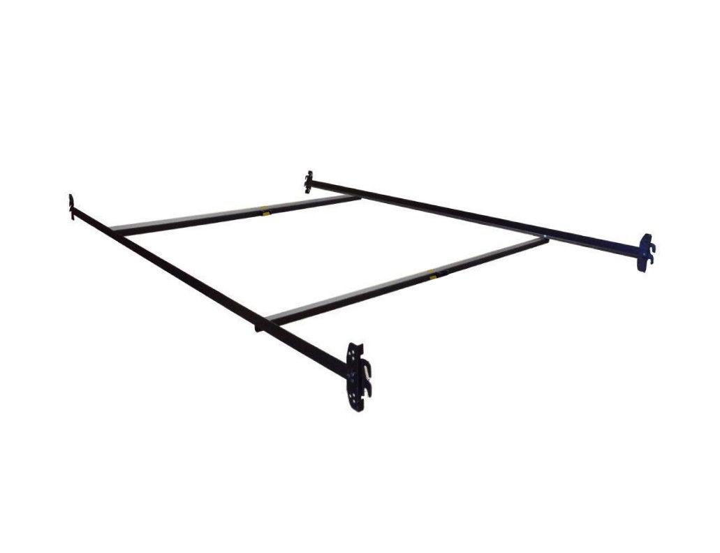 Double Hook Bed Rails