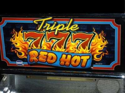 vegas slots online igt triple red hot 777