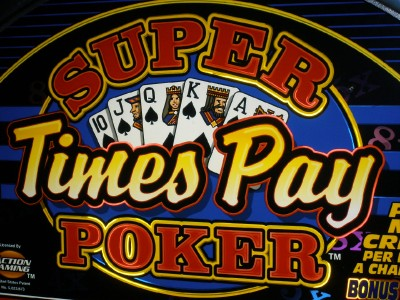multi play super times poker