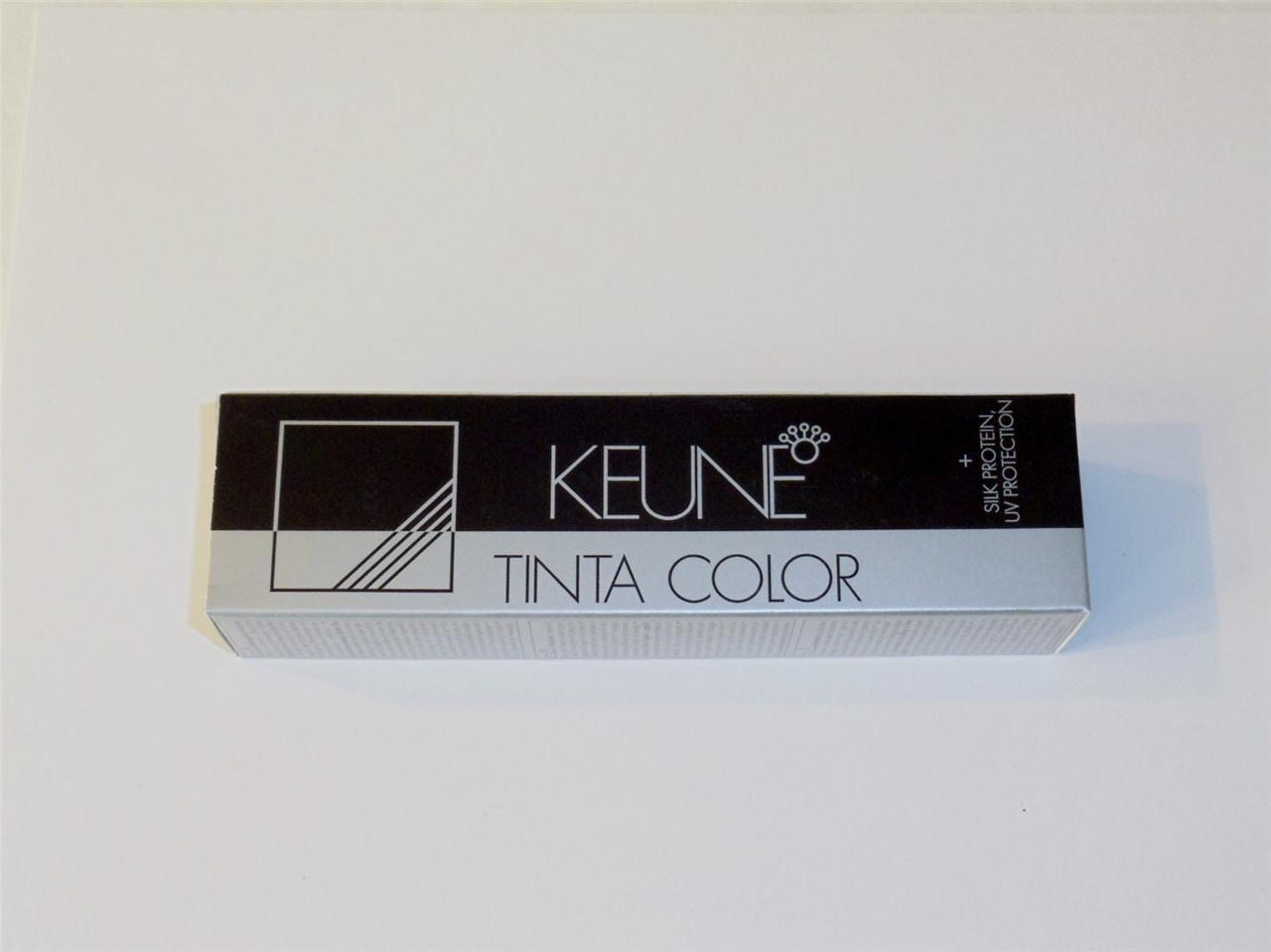 Keune Tinta Permanent Hair Color Level 8.32-Light Beige Blonde