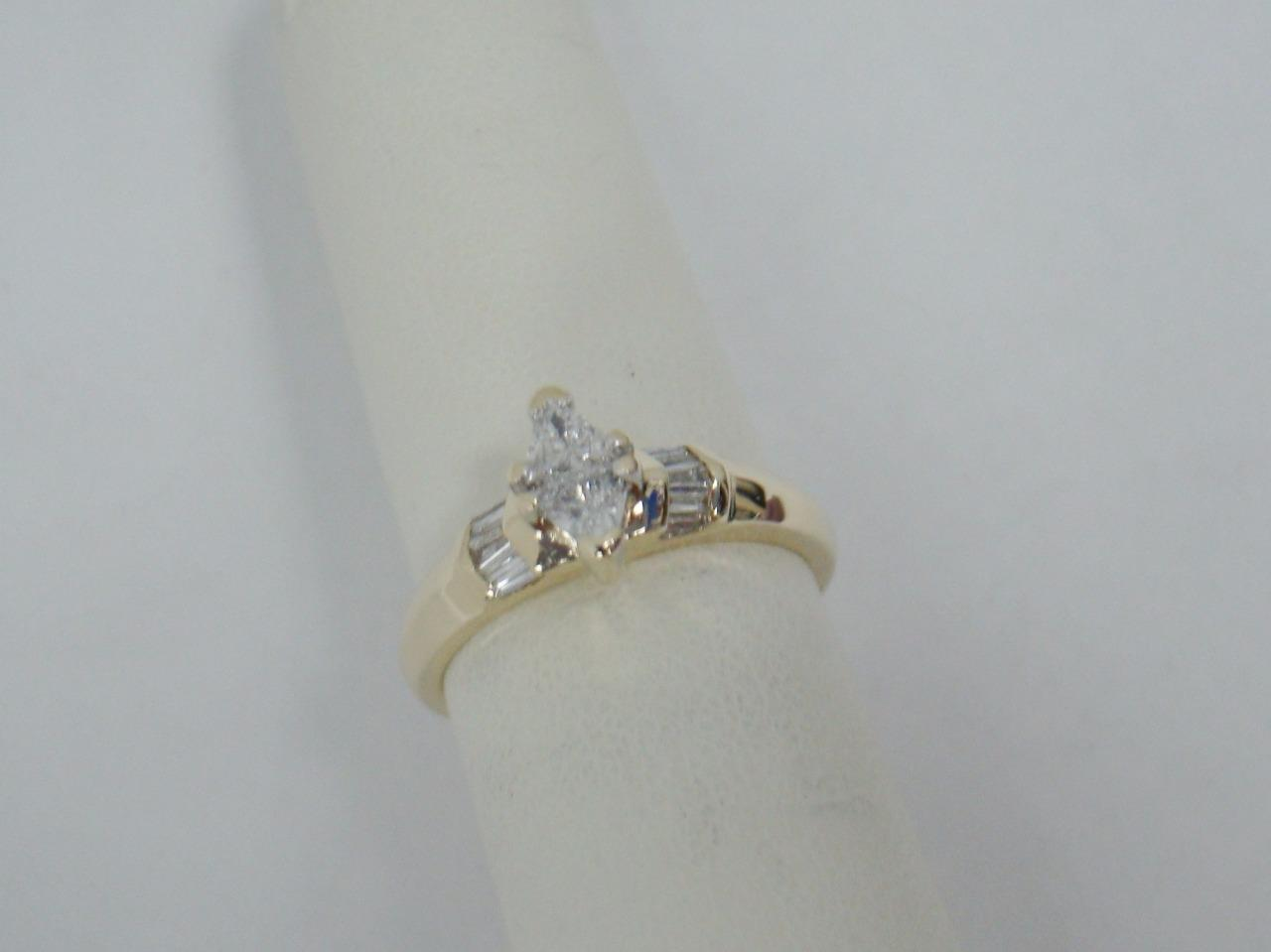 Helzberg Diamonds Ring Sizing