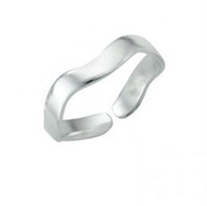 Genuine-925-Sterling-Silver-Adjustable-Toe-Rings