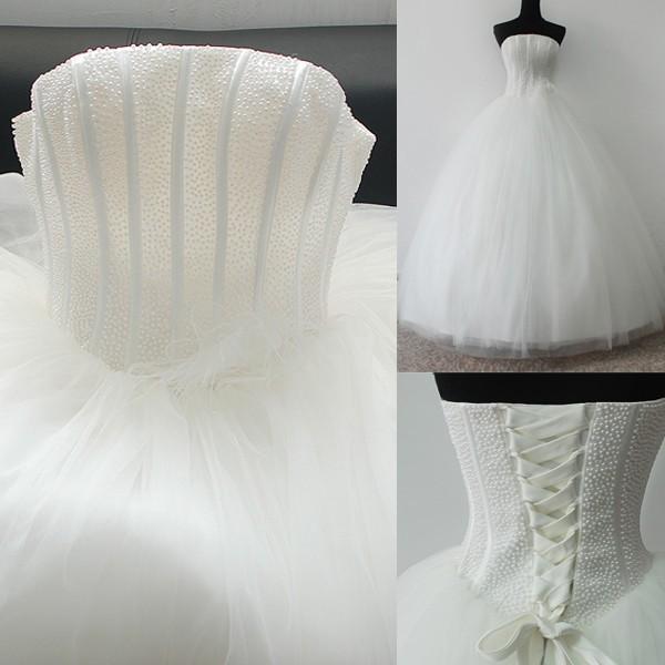Свадебные платья оптом из Китая