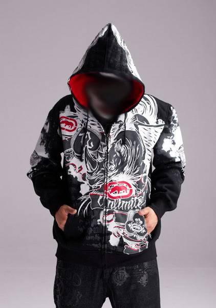 Rapper hoodies