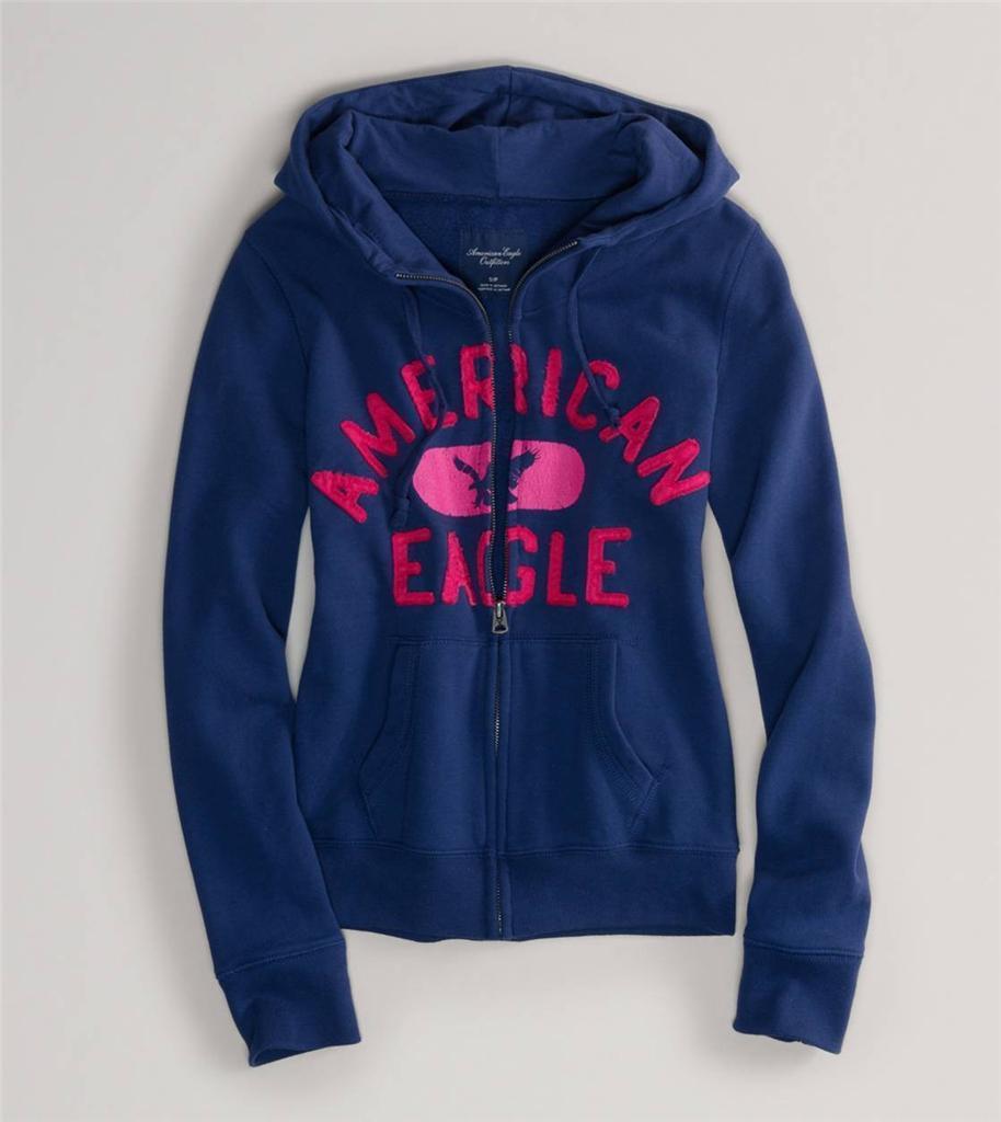America hoodies
