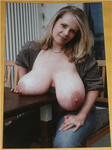 Vintage tits Sensual Mothers