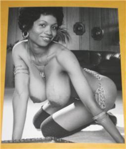 Nude Sylvia Mcfarland Sey S Vintage Naked Girl Model Woman
