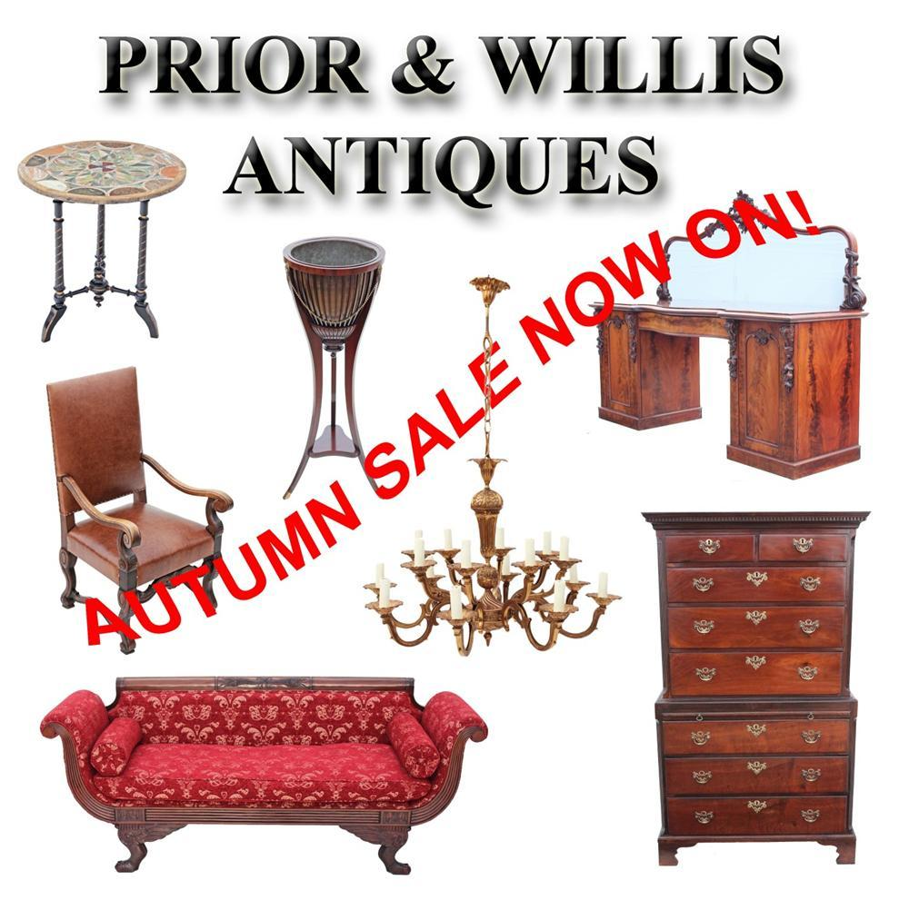 The Best Online Antique Shop