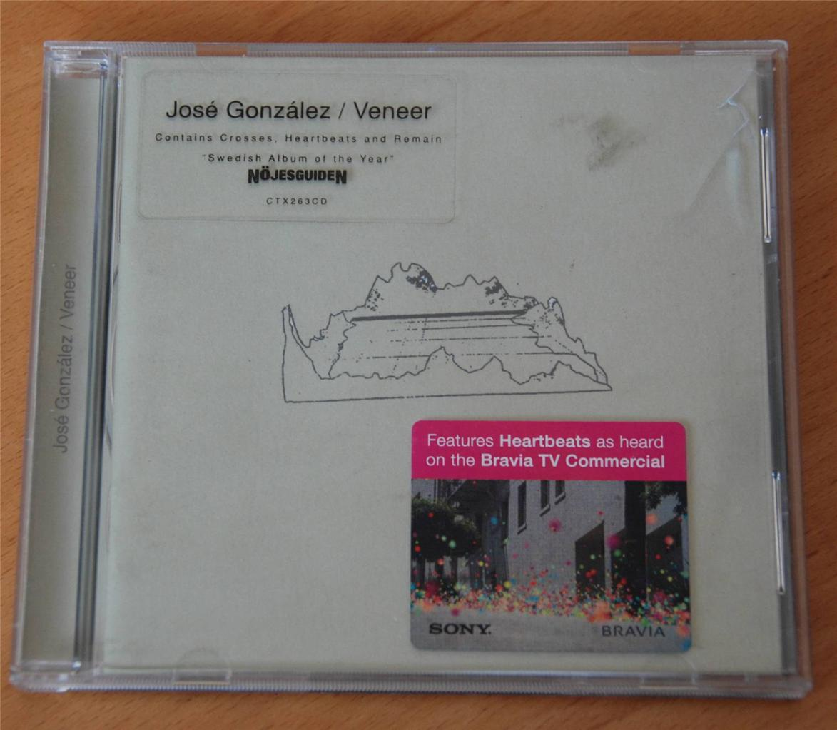 Jose-Gonzalez-Veneer-CD