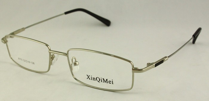 Full Rimless Eyeglasses Frames 8170 Mens Memory Temple ...
