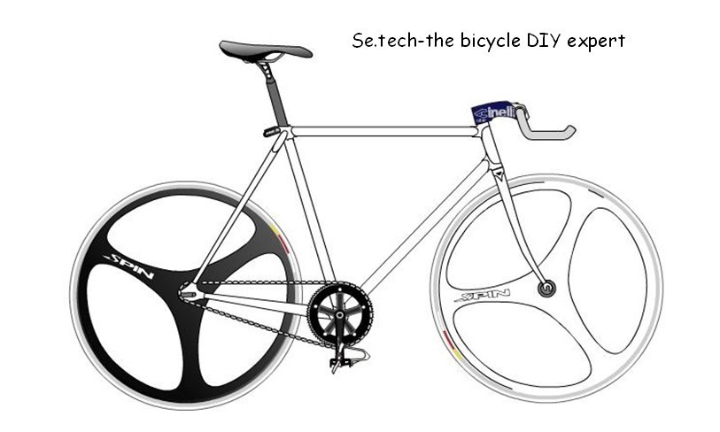 80cc motor gas bicycle bike engine motorized kit power