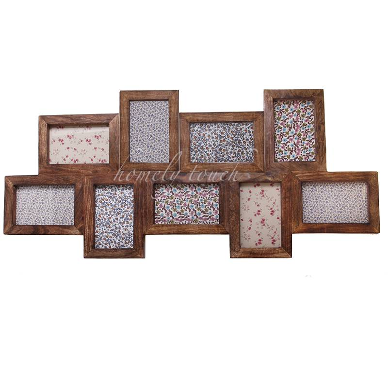 vintage style photo frame multi frame large picture frame collage photo frames ebay. Black Bedroom Furniture Sets. Home Design Ideas