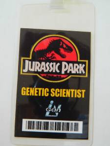 Can we create a real Jurassic Park?