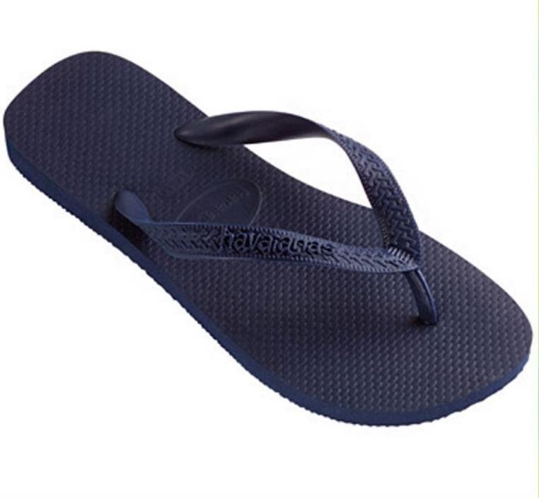 new havaianas top classic flip flops sandals slip on flat