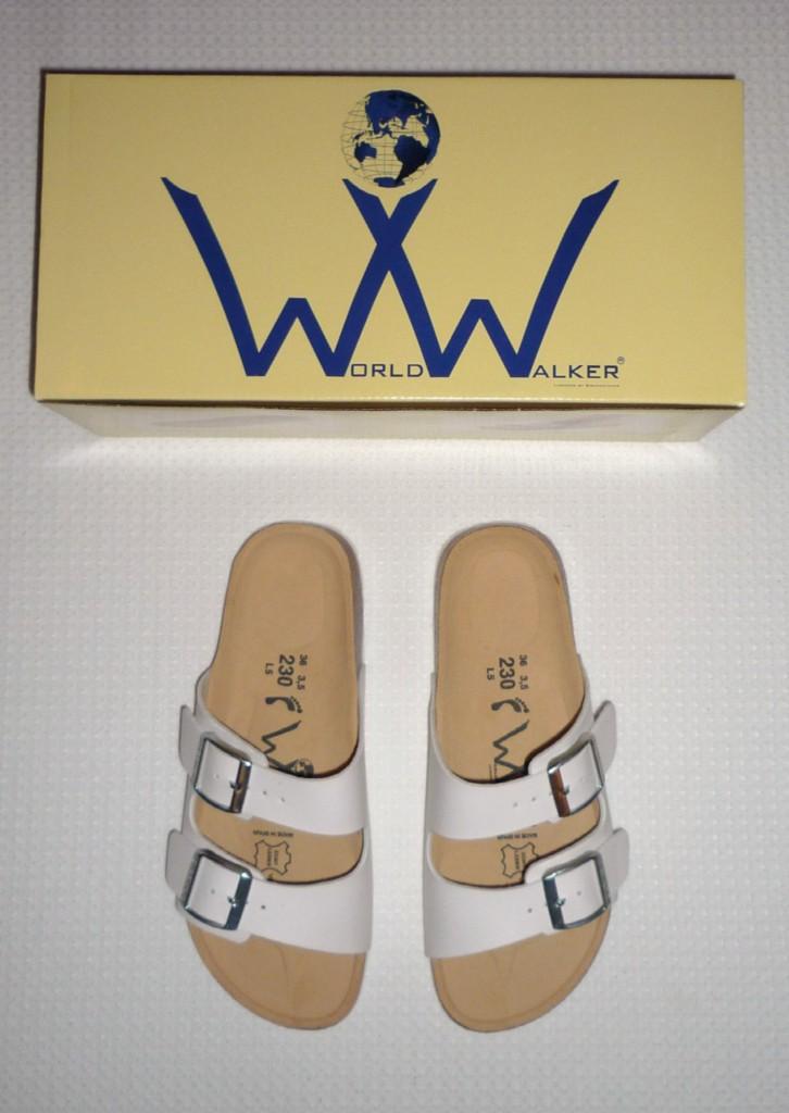 World Walker Birkenstock Sizing Men Sandals