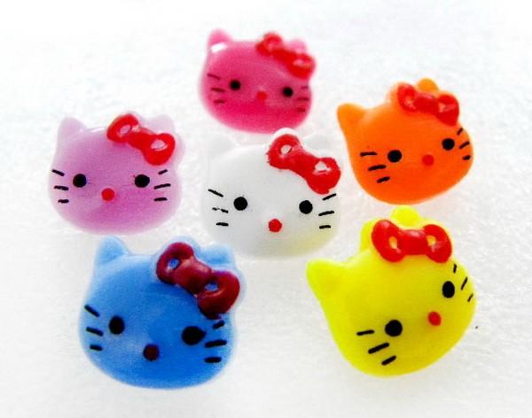 Hello Kitty Arts And Crafts. 50 MIX HELLO KITTY