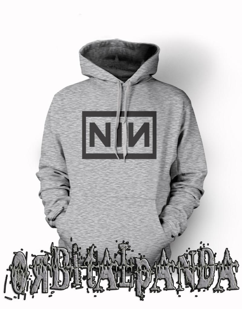 Nine inch nails hoodies