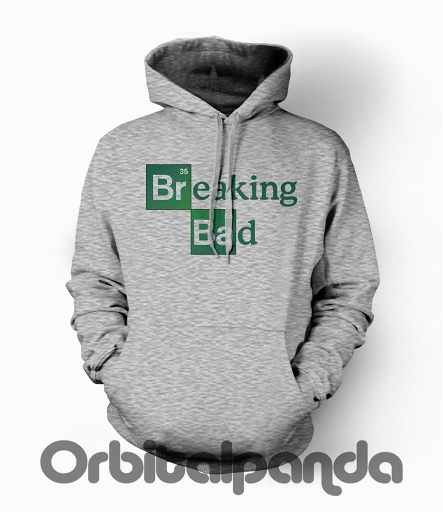 Grey-Hoodie-with-Breaking-Bad-Design-los-pollos-Hermanos-heisenberg