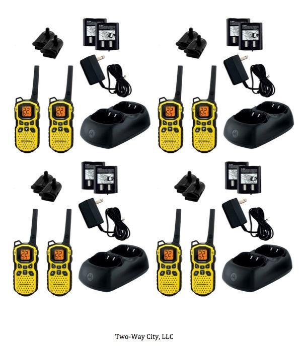 motorola walkie talkie manual ms350r