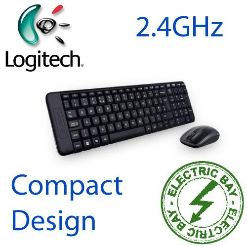 Logitech-Wireless-Combo-MK220-Keyboard-Laser-Mouse-Long-Life-Battery-Quiet-Keys