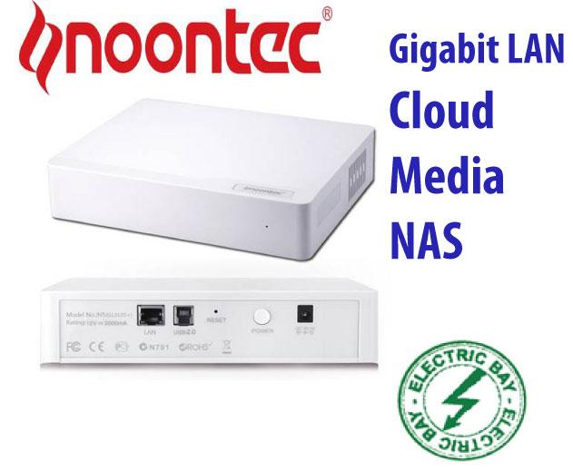 Noontec-N5-NAS-Media-Player-Gigalink-Home-NAS-Media-Centre-Cloud-Storage